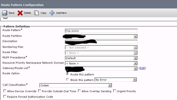 Incorrect Caller-ID(s) exchanged between third party PBX and Cisco