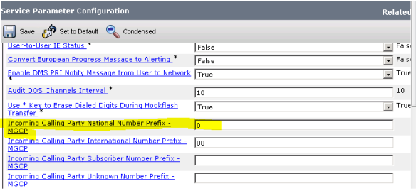 Incorrect Caller-ID(s) exchanged between third party PBX and